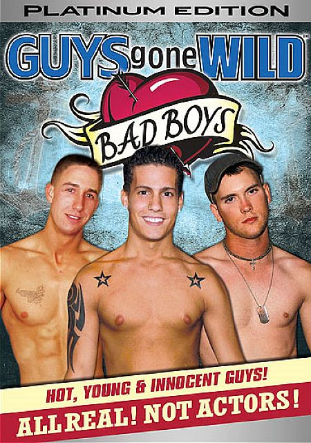 dvd xxx bad boy