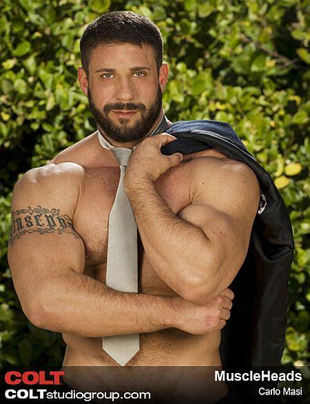 Eric Valentin Gay Porn