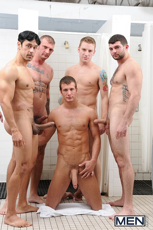 Best Gay Group Porn