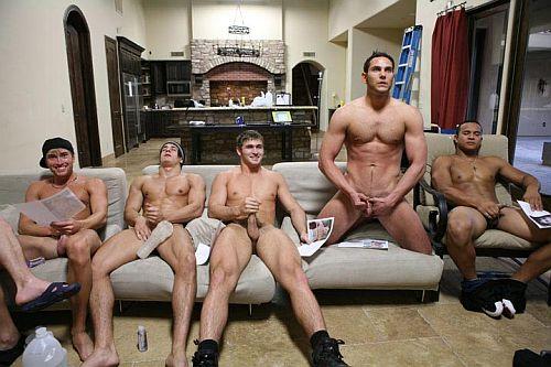 Kostenlose Gay Fratpad Duos