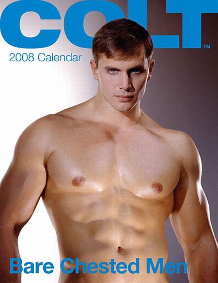 from Steven gay art 2008 calendar