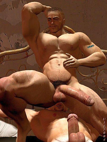 boys gay swordfight
