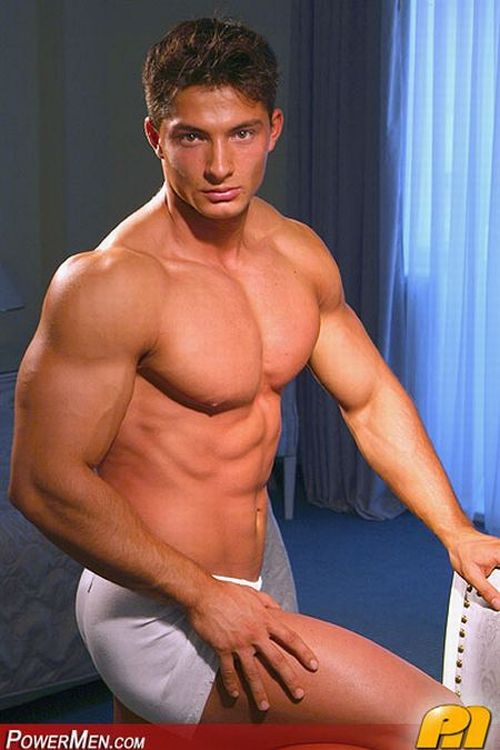 Dennis gay Porr