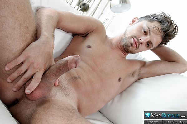 Manroyale gay pride fuck with leo luckett 1