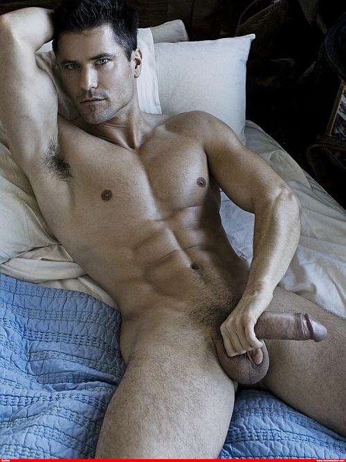 naked panis