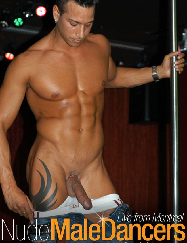 Naked strippers models hot men — 2