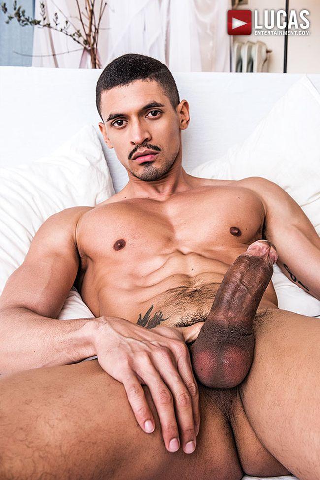 Ibrahim moreno gay porn