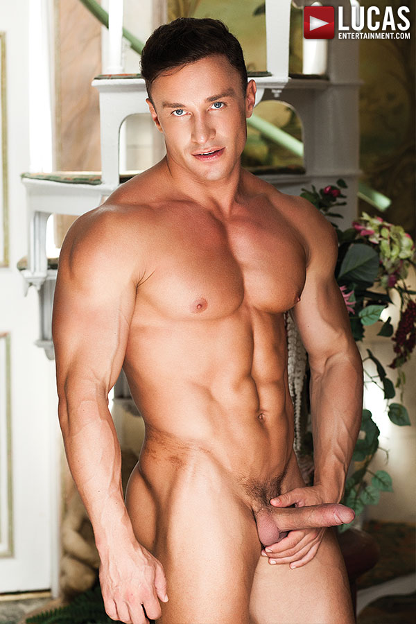 Nude men russian muscle