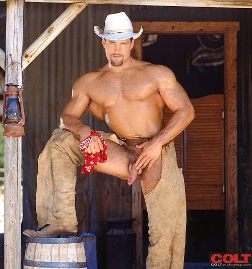Colt Icon Franco Corelli Hot Italian Stud Men 4 Men