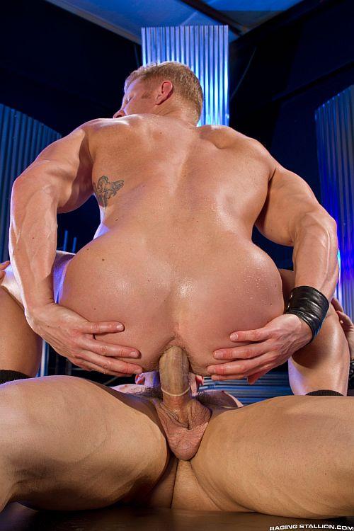 Секс у качков форум — photo 11