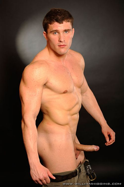 Jirka Rypar Hung Euro Fitness Model William Higgins -8123