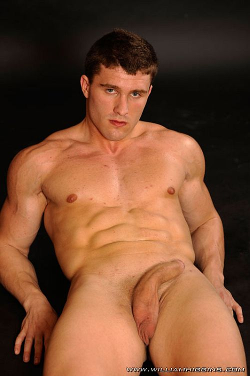Gay male hung