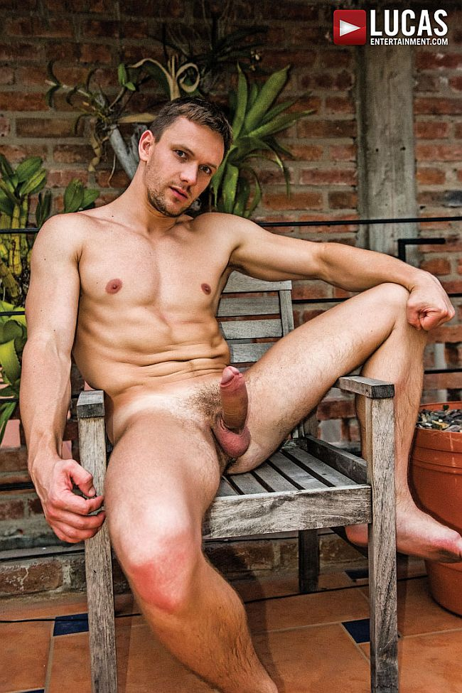 Viktor rom y josh meza fucking in enclave gay in seb - 3 part 4