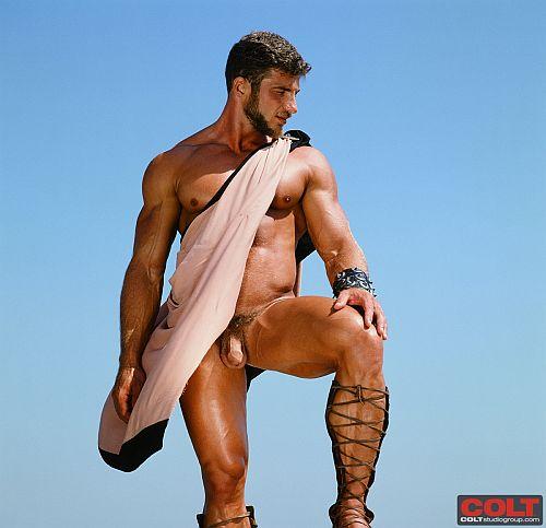 Young gay underwear