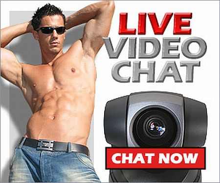 men online Gay chat now