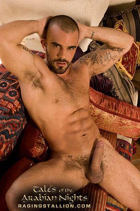 tales of the arabian nights gay porn