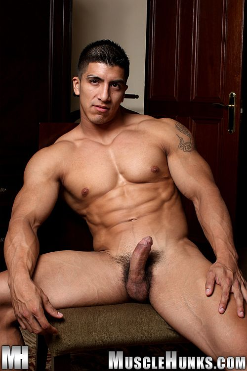 Tall latino men nude and young masturbation