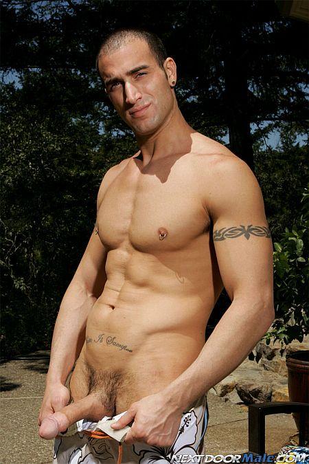 from Fabian cure a gay man odyssey