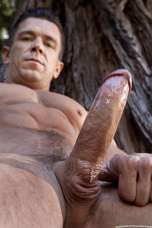 Naked charlie harding nude mistaken
